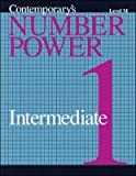 Number Power TABE - Intermediate 1/Level M, Wright Group, 0809206102