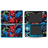 Best BR Man Decals - SPIDERMAN Design Nintendo 3DS Vinyl Skin Decal Sticker Review
