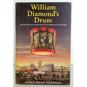 William Diamond's Drum Arthur Bernon Tourtellot