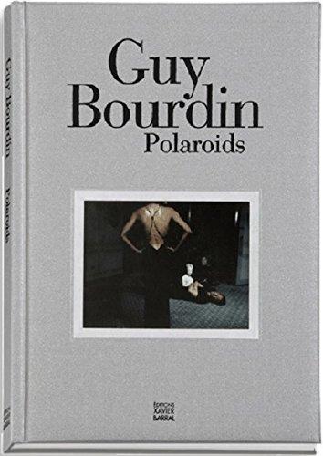 Guy Bourdin: Polaroids - Polaroid France