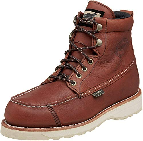 Irish Setter Men's 838 Wingshooter Waterproof Upland Hunting Boot- 7""