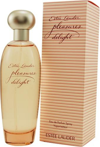 Pleasures Delight by Estee Lauder For Women. Eau De Parfum S