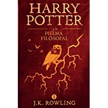 Harry Potter y la piedra filosofal (Spanish Edition)