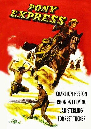 (Pony Express)