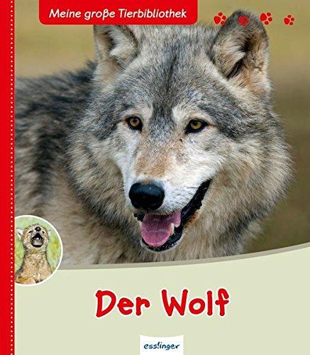 der-wolf-meine-grosse-tierbibliothek