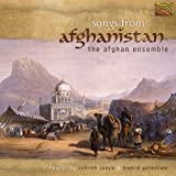 Afghan Ensemble: Songs From Afghanistan by Zohreh Jooya, Hamid Golestani (2004-08-24)