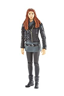 Doctor Who 3.75' Amy Pond Articulated Action Figure (Wave 3) ToyMarket