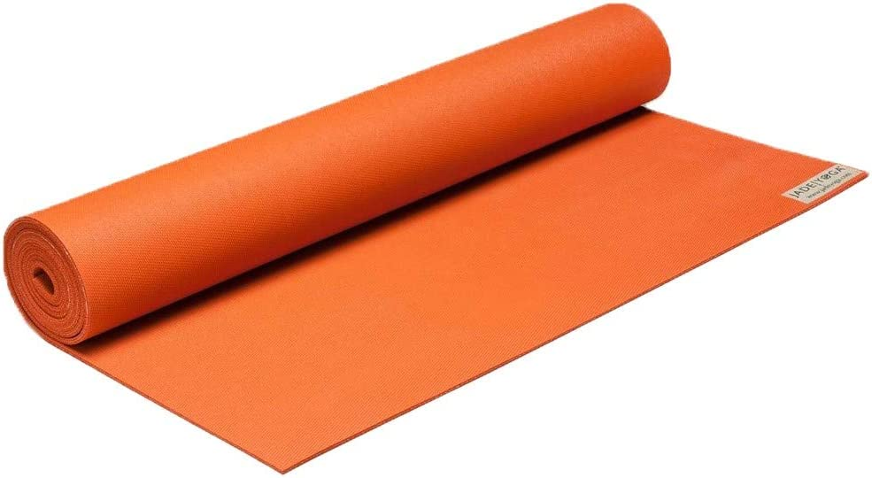 Amazon Com Jade Harmony 71 Inch X 3 16 Inch Clay Yoga Mat Sports Outdoors