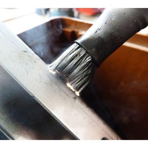Fibra de Carbono Pincel/ /M de costura para el sudor dispositivos para limpieza y beiz dispositivos