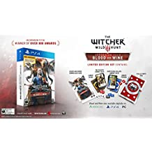 The Witcher 3: Blood and Wine - EXPANSION PACK-[digital code for PS4]