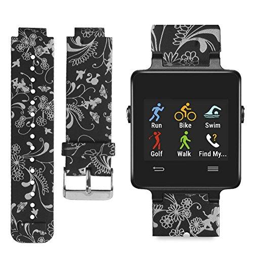 Garmin Vívoactive Smartwatch Strap (Dancing Life x1)