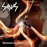 Elements of Anger by Sadus (2000-05-01)