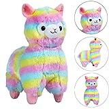 Search : Muxika 13CM Colorful Alpaca Llama Arpakasso Soft Plush Doll Gift Cute Toys