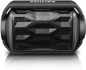 Amazon Com Philips Bt2200b 27 Shoqbox Mini Rugged Compact