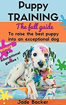 Puppy Training breaking housetraining obedience ebook