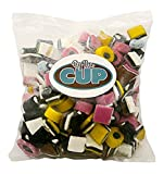 Gustaf's English Licorice Allsorts (2 lb Bag)