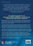 Comprehensive Pediatric Hospital Medicine, Second