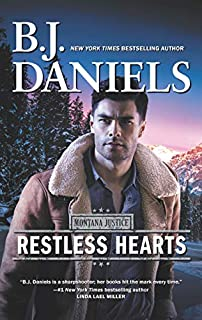 Book Cover: Restless Hearts