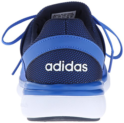 Casual Blue Sneaker Cloudfoam Xpression white Neo Navy Adidas collegiate qwFBXtXf