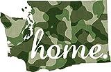 Washington #2 Home USA militar
