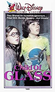 Child of Glass [VHS]