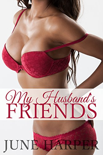 Wife cheats on husband with friend