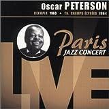 Paris Jazz Concert Live