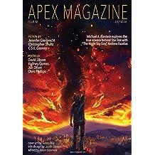 Apex Magazine Issue 86