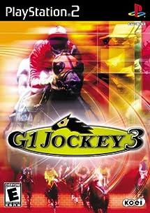 G1 Jockey 3 - PlayStation 2