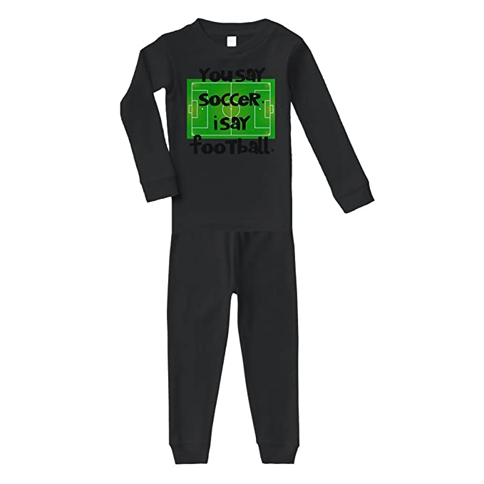 5b8a813a1 Image Unavailable. Image not available for. Color  Soccer Field You Say  Soccer Say Football ...