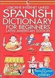 Spanish Dictionary for Beginners, H. Davies, 0794502881