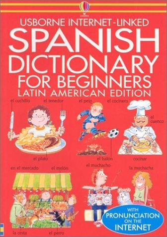 Spanish Dictionary for Beginners (Beginners Dictionaries) (Spanish Edition) pdf epub