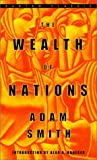 The Wealth of Nations, Adam Smith, 0553585975