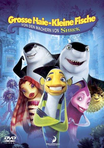 grosse haie kleine fische dvd