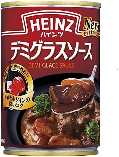 煮込み ハンバーグ デミグラスソース 缶
