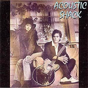Acoustic Shack