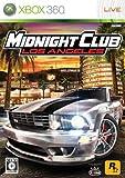 Midnight Club: Los Angeles [Japan Import]