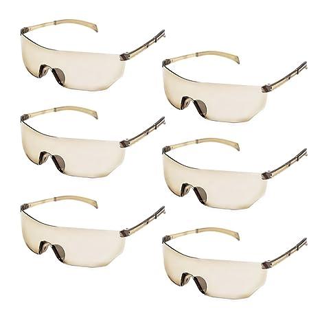 Lunette Protection Enfants pour Jeu de Tir  6 PCS , Beetest® Lunettes  Sécurité da6360618276
