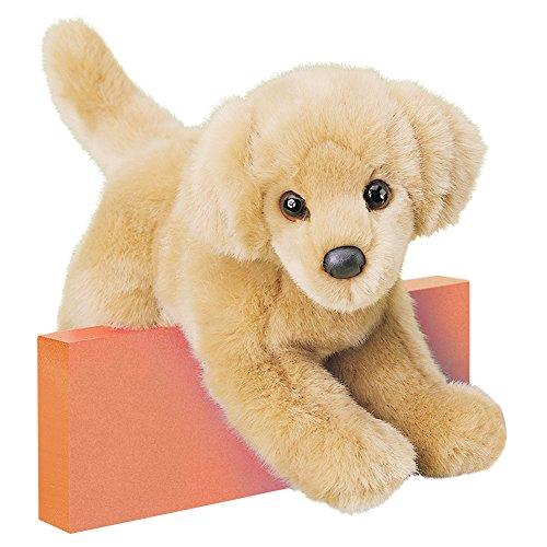 Cuddle Toys 1881 Sandi Retriever Douglas Golden Retriever Toy