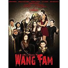 Wang Fam (Tagalog Audio)