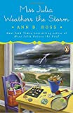 img - for Miss Julia Weathers the Storm: A Novel book / textbook / text book