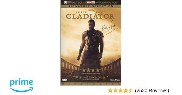 gladiator hollywood movie free download