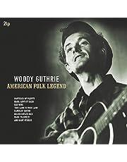American Folk Legend (180G) (Vinyl)