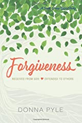 Forgiveness: Received from God Extended to Others Paperback
