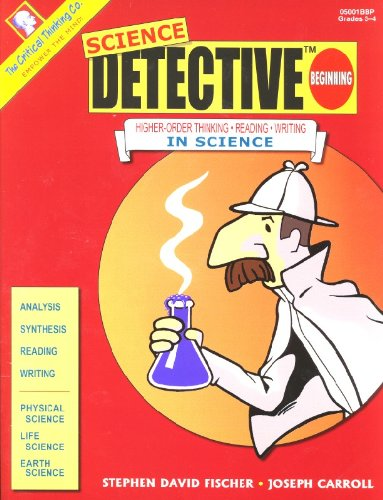 Science Detective® Beginning