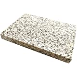 【厚み2センチに秘訣あり】ペット大喜び♪ 魔法の天然石ひんやりマット(ベッド) かわいいイエロー 20×15×2センチ ほど良い涼しさにペットうっとり♪ 暑い夏に洗えるクールなマット 安心の日本製。【耐久性抜群の御影石A級品です】G200-Y01-P