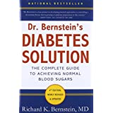 Originally published in 1997, DR. BERNSTEIN'S DIABETES SOLUTION is a unique resource that covers both adult- and childhood-onset diabetes, explains step-by-step how to normalize blood sugar levels and prevent or reverse complications, and offers deta...