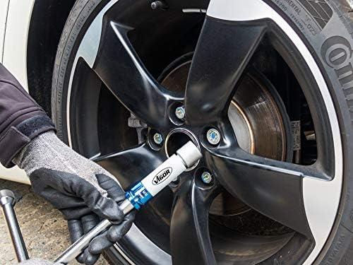 Vigor Felgenschloss-Sortiment BMW V4366 passend f/ür BMW Felgensicherungen, Vielzahn-Profil