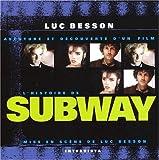 L'histoire de Subway