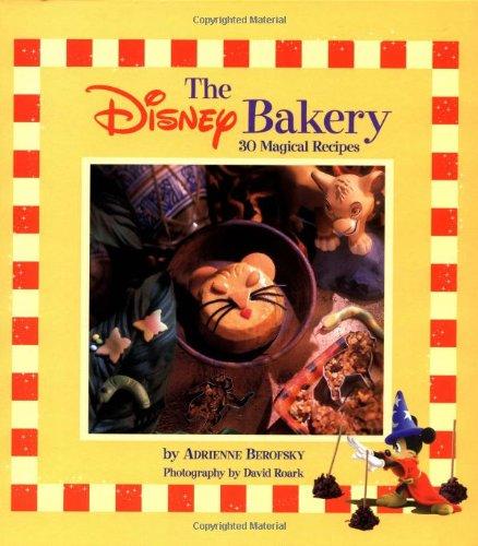 disney bakery - 1
